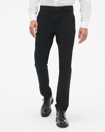 GAP Modern Khakis Trousers