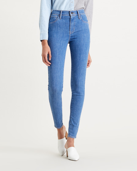 Levi's® 720™ High Rise Super Skinny Jeans