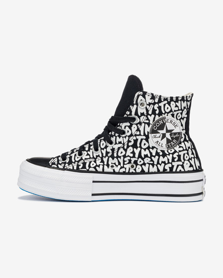 Converse My Story Chuck Taylor All Star Sneakers
