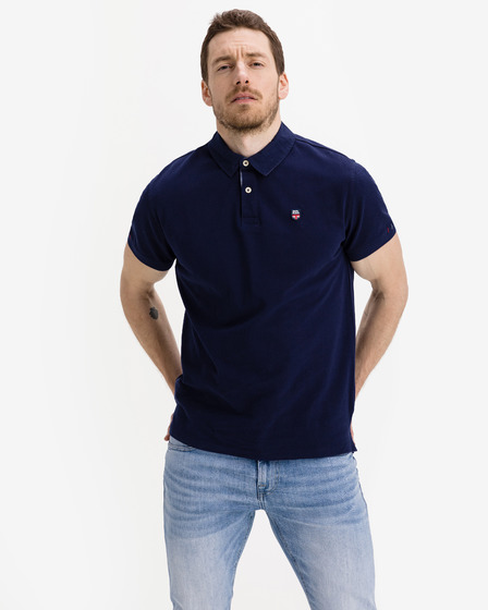 Pepe Jeans Peter Polo T-shirt