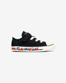 Converse Chuck Taylor All Star 1V Star My Story OX Kids Sneakers
