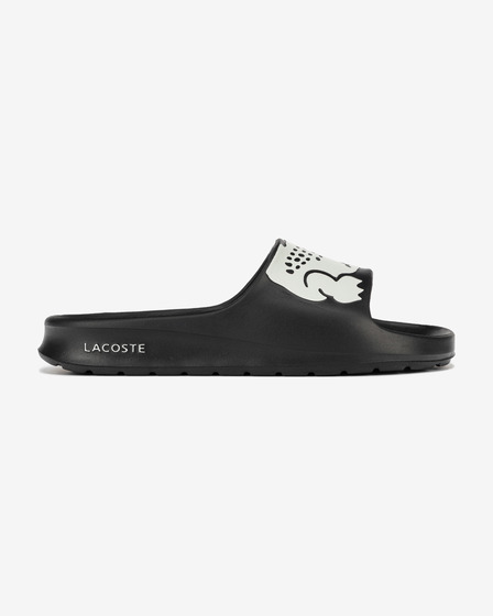 Lacoste Croco Slippers