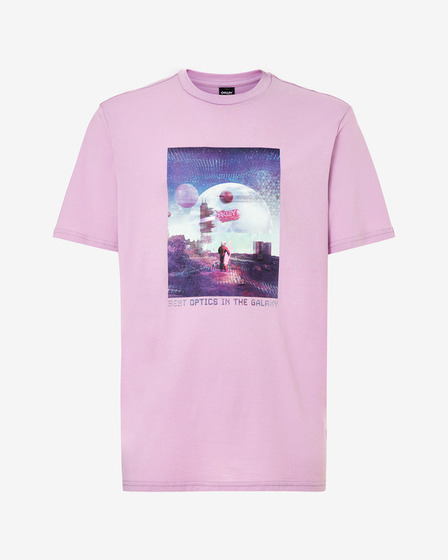 Oakley Outer Limits T-shirt