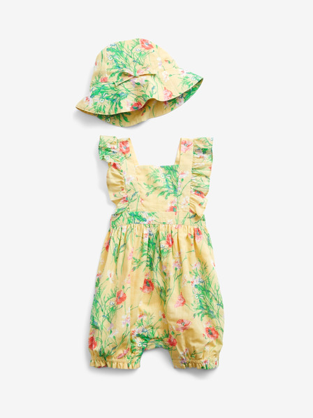 GAP Floral Shortie Kids Body