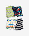 GAP Kids Boxers 4 pcs