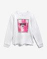 Vans Cloudy Box Kids T-shirt