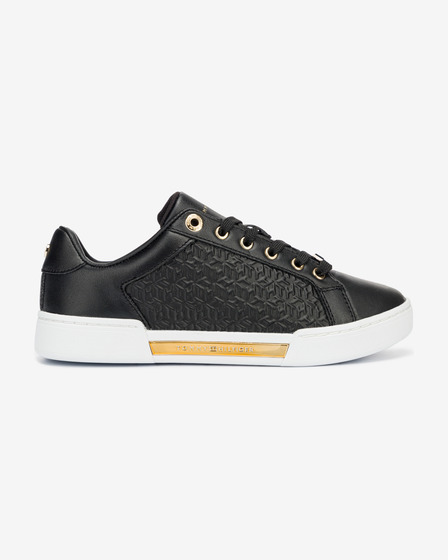 Tommy Hilfiger Monogram Elevated Sneakers