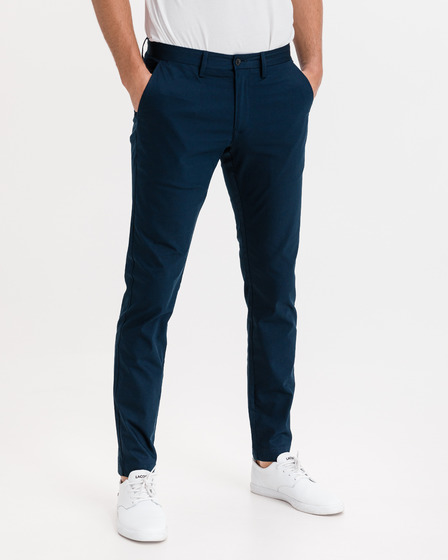 Gant D1. TP Hallden Sports Chinos Trousers