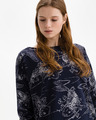 JUVIA Kois Fleece Sweatshirt