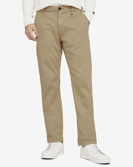 Tom Tailor Travis Chino Trousers