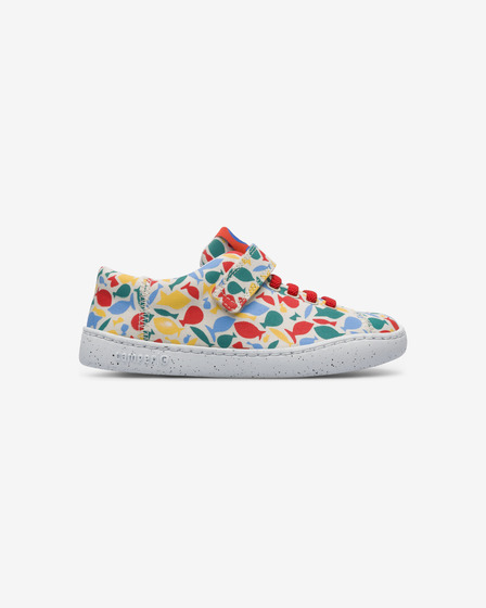 Camper Peu Touring Kids Sneakers