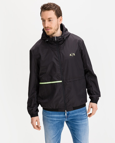 Armani Exchange Blouson Jas