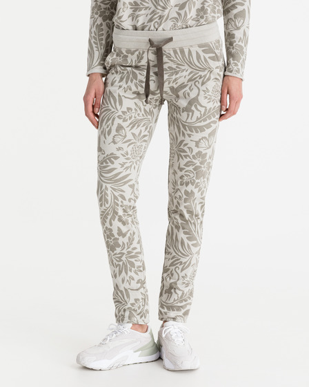 JUVIA Devoré Jungle Sweatpants