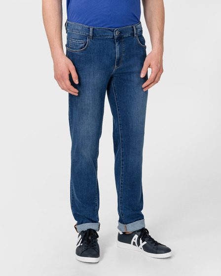 Trussardi Jeans 370 Close Jeans