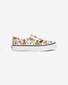 Vans The Simpsons Family Pets Classic Slip On kids