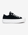 Converse Chuck Taylor All Star Lift Cable OX Sneakers