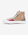 Converse Hacked Fashion Chuck 70 High Sneakers