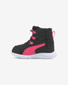 Puma Fun Racer Boot AC PS Kids Ankle boots